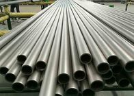 Customized OD40MM Grade 5 Titanium Tube , Alloy Titanium Seamless Pipe For Petrochemicals