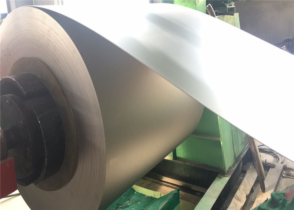 Pure Grade 1 Titanium Sheet Acid Surface ASTM B265 For Heat Exchanger