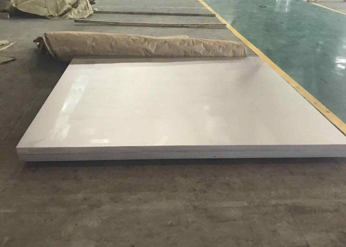 GR5/Ti-6Al-4V Titanium Alloy Plate ASTM B265 Thickness 45mm Industrial