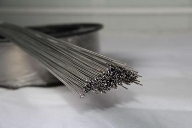 China ERTI-2 Straight Titanium Wire AWS A5.16 For Electroplating Decoration Industry factory