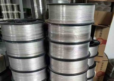 China GR7 Ti-0.2Pd Polished Titanium Coil Wire φ1.2 mm For Chemical Processes factory