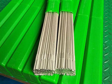 China ERTI-5 Pickling Straight Titanium Wire , Ti Wire AWS A5.16 Diameter 3.0MM For Industry factory
