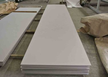 China 7.0MMT Thin Titanium Sheet , Titanium Grade 2 Plate For Explosion Clad Metal Products factory